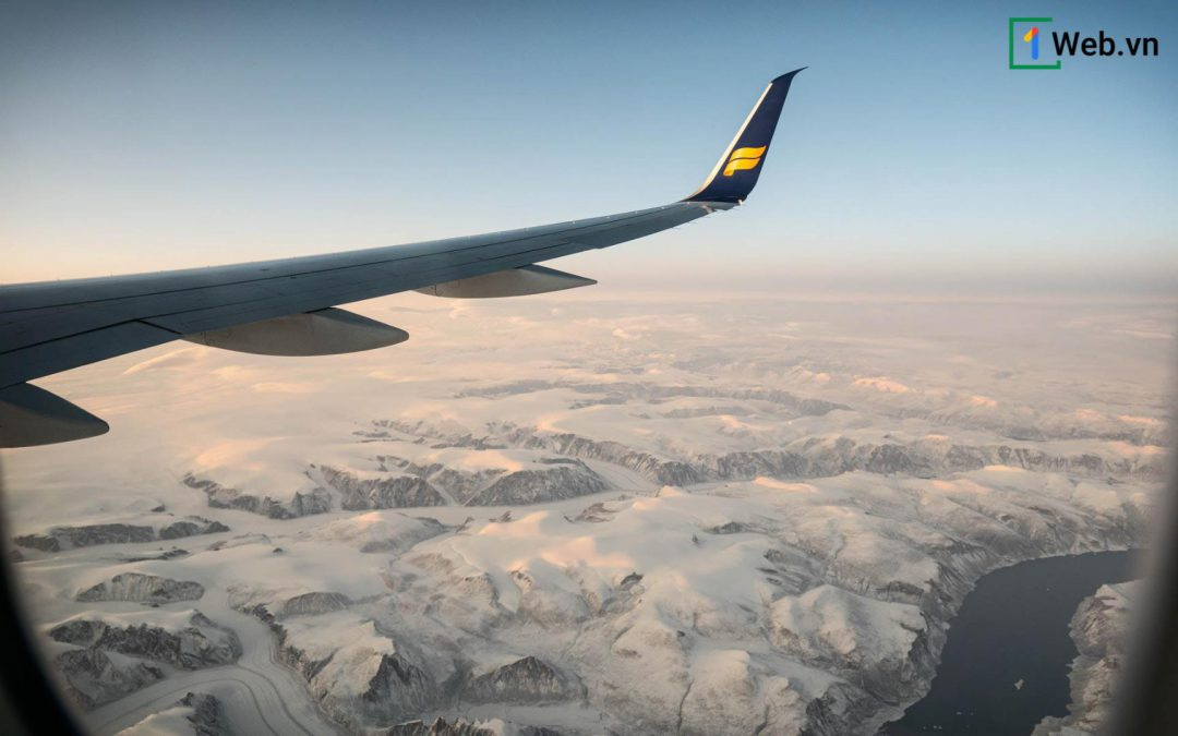 Website kinh doanh vé máy bay cần có ưu thế gì?