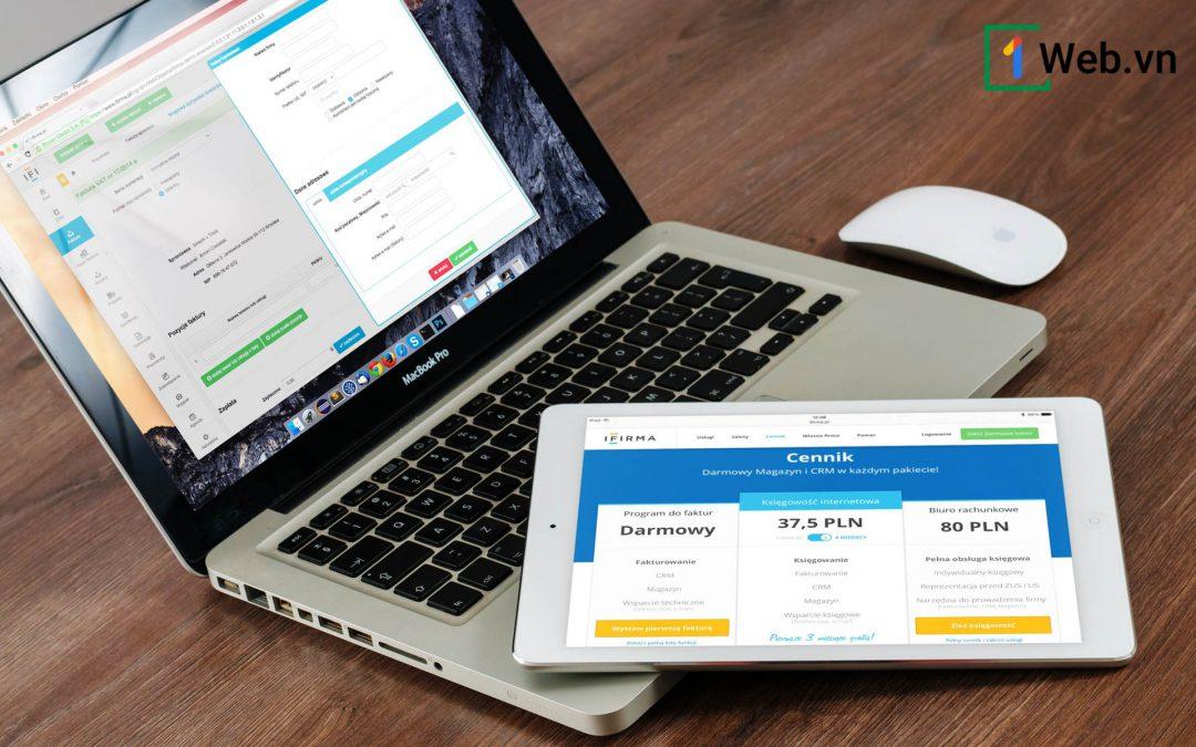 Giải pháp hiệu quả để quảng cáo Website cho doanh nghiệp